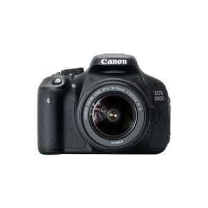 Canon EOS 600D kit 18-55 IS (рст)