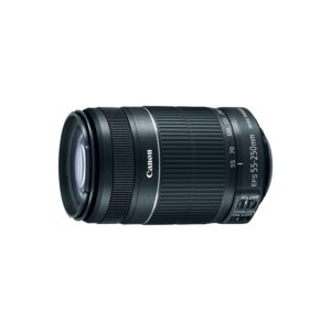 Canon EF-S 55-250mm f/4.0-5.6 IS II(рст)