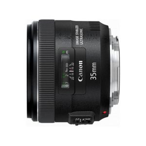 Canon EF 35mm f/2 IS USM(рст)