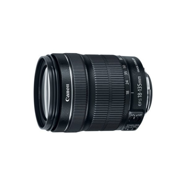 Canon EF-S 18-135mm f/3.5-5.6 IS STM (рст)