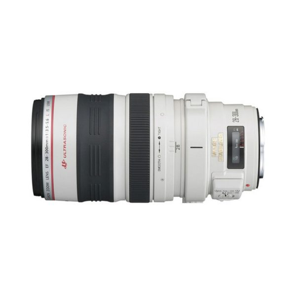 Canon EF 28-300mm f/3.5-5.6L IS USM(рст)