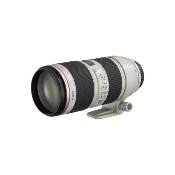 Canon EF 70-200mm f/2.8L IS II USM (рст)