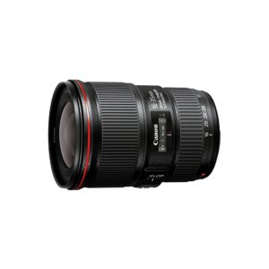 Canon EF 16-35mm f/4L IS USM(рст)