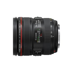 Canon EF 24-70mm f/4L IS USM(рст)