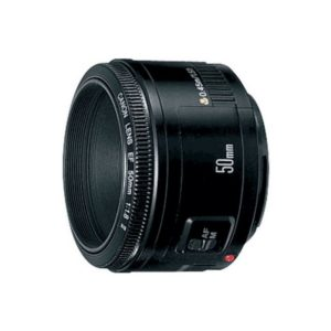 Canon EF 50mm f/1.8 II (рст)