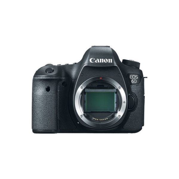 Canon EOS 6D kit 50mm f/1.8 II (рст)