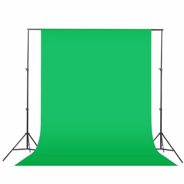 Комплект хромакея (зеленый или белый)